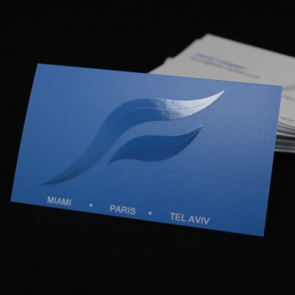"""5"""" X 7"""" 14PT Postcards with Full UV on the front only, No UV Coating on the back Free Ground Shipping"""