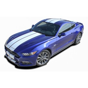 Ford Mustang Custom Vehicle Car Vinyl Decals & Stickers