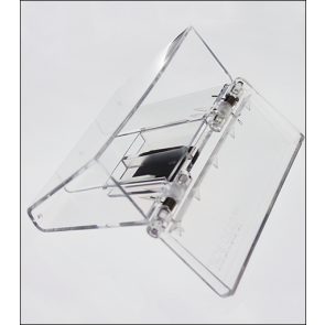 Business Card Holder Box