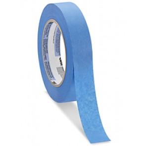"Blue Masking Tape - 0.8"" x 164'"