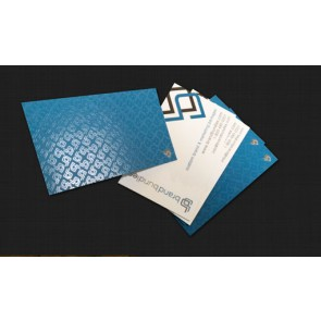 """8.5"""" X 5.5"""" 14PT Postcards with Full UV on the front only, No UV Coating on the back Free Ground Shipping"""