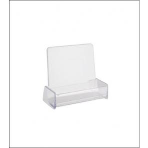 Business Card Acrylic Countertop Display