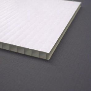 Coroplast Material