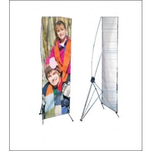 Econo Banner Stand