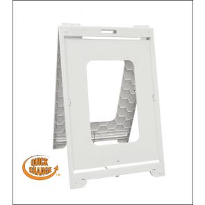 Econo Classic A-Frame Sign