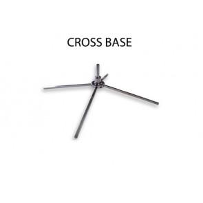 Feather Flag Cross Base