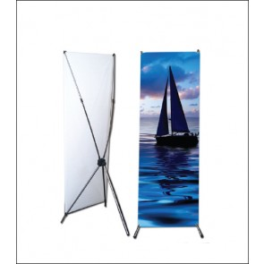 X-Spando Banner Stand
