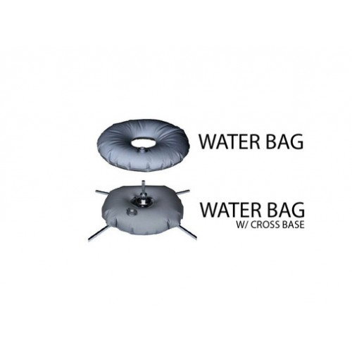 Feather Flag Water Bag