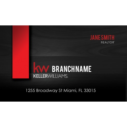 Keller williams business cards kew 1 agents design business cards century 21 business cards cent 7 reheart Gallery
