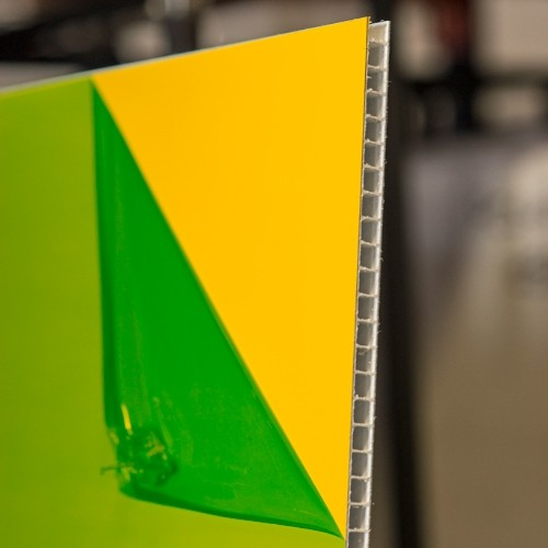Alumalite Sheets - sign supplies and material Strong and ...