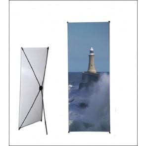 Ez-XL Banner Stand