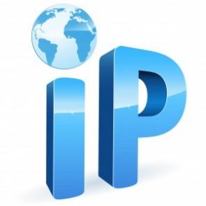 SSL IP 1 year & installation