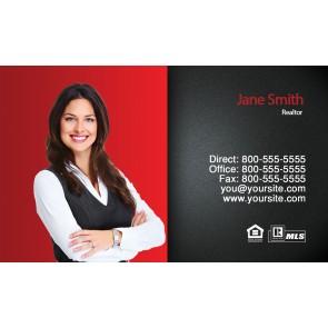 John L. Scott Business Cards JOHLS-6