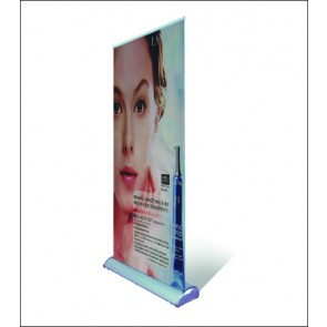 Orion Deluxe Retractable Banner Stand