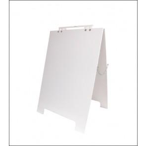 Outdoor A-Frame Sign