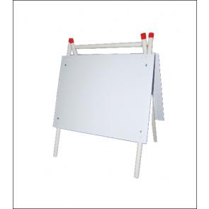 PVC Tube A-Frame
