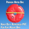 Premium Water Bag Weight for Cross Mount Base