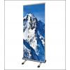 Sierra Lite Outdoor Retractor Banner Stand