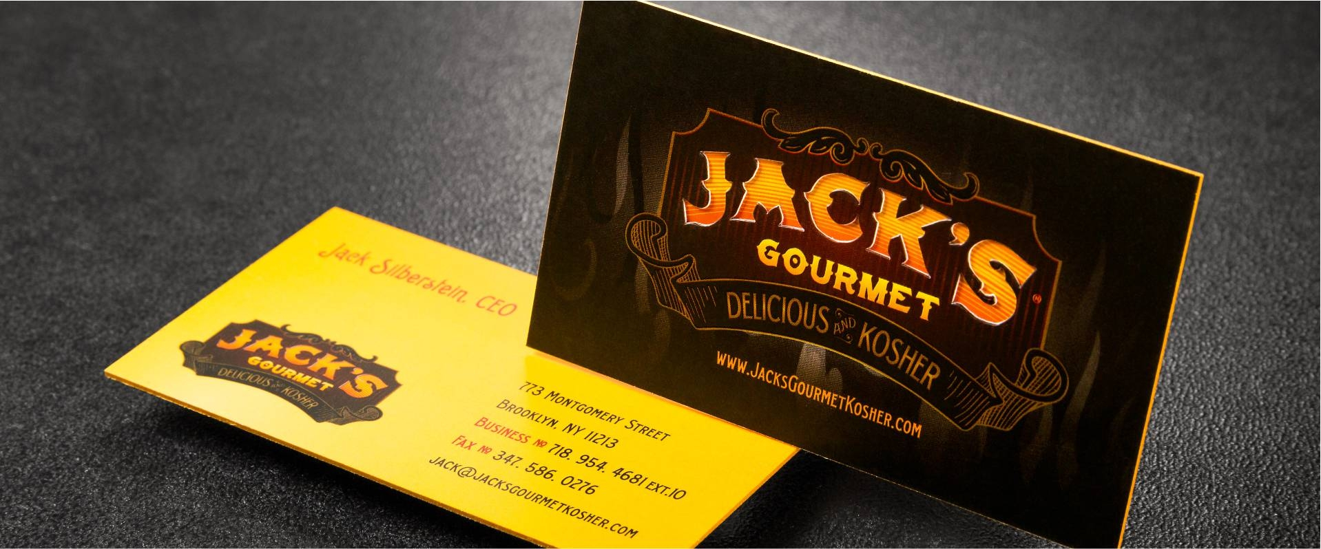Business card overnight grafix akuafoil business cards reheart Choice Image