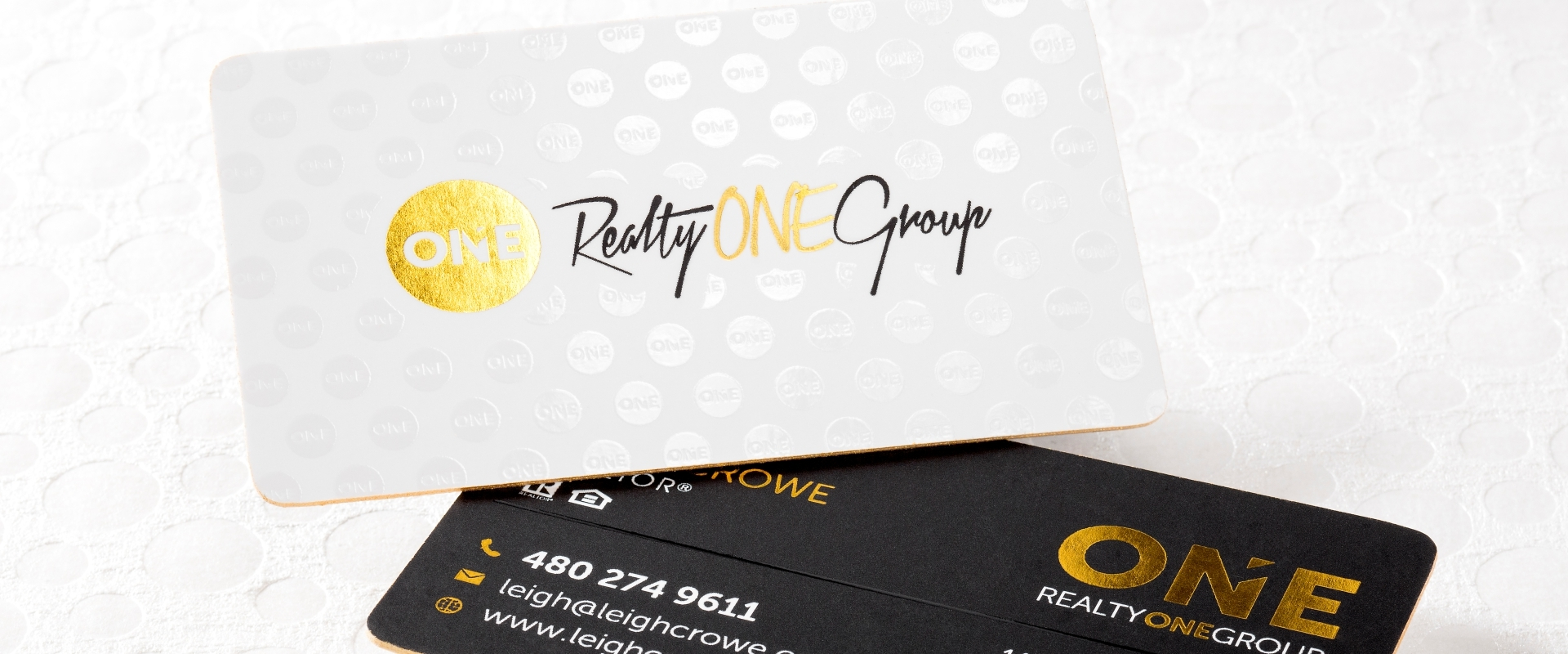 Affordable quick business cards in 3 5 days and 1 day for rush from business cards reheart Choice Image